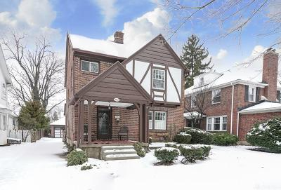 Montgomery County Single Family Home For Sale: 153 Lonsdale Avenue