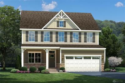 Fairborn Single Family Home For Sale: 177 Reagatta Park Drive