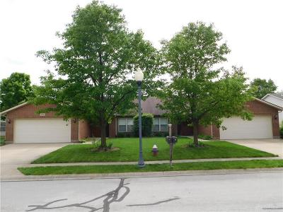 Englewood Multi Family Home For Sale: 104-106 Brumbaugh
