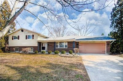 Beavercreek Single Family Home For Sale: 2122 Northern Drive