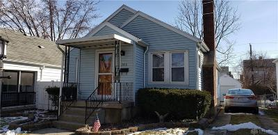 Montgomery County Single Family Home For Sale: 1808 Pershing Boulevard