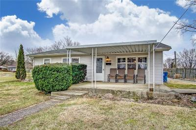 Montgomery County Single Family Home For Sale: 5600 Penn Avenue