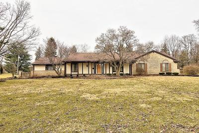 Dayton Single Family Home For Sale: 61 Sunnyridge Lane