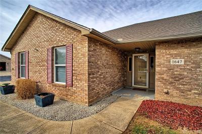 Greene County Single Family Home For Sale: 1647 Wimbledon Drive