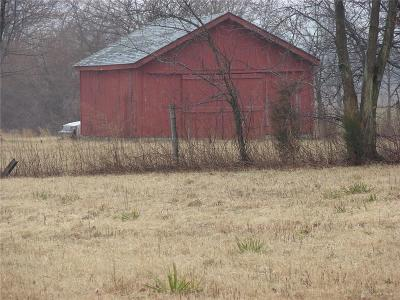 Montgomery County Residential Lots & Land For Sale: Old Dayton Road