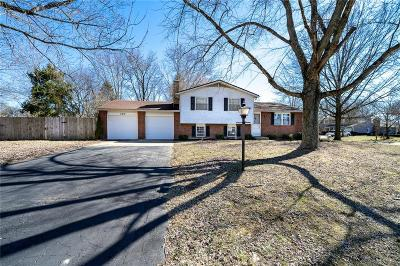 Beavercreek Single Family Home For Sale: 2414 Coldsprings Drive