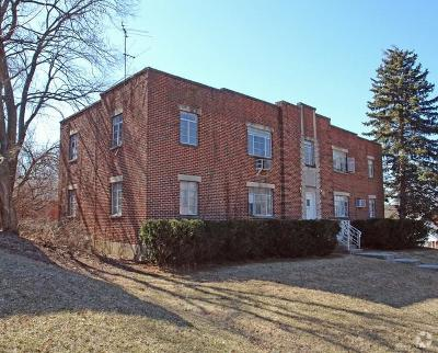 Dayton Multi Family Home For Sale: 1126 Irving Avenue