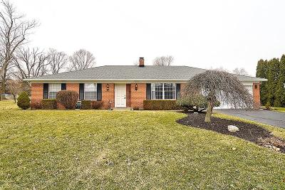Centerville Single Family Home Pending/Show for Backup: 145 Southlake Drive