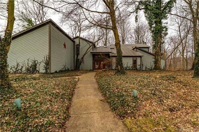Beavercreek Single Family Home Pending/Show for Backup: 361 Merrick Drive