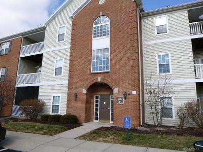 Beavercreek Condo/Townhouse For Sale: 3752 Grant Avenue #G