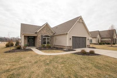 Centerville Single Family Home For Sale: 1437 Chantilly Lane