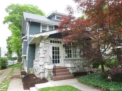 Oakwood Single Family Home For Sale: 910 Harman Avenue