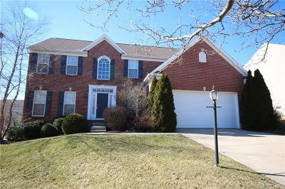 Springboro Single Family Home For Sale: 81 Stanton Drive