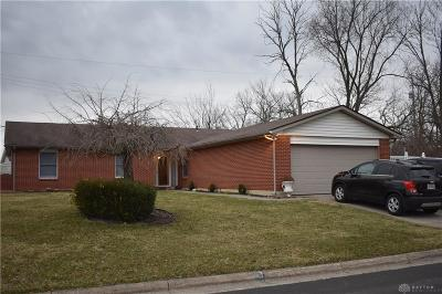Clinton County Single Family Home For Sale: 971 Williams