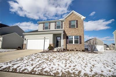 Greene County Single Family Home For Sale: 1470 Artesian Lane