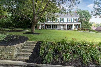 Oakwood Single Family Home Pending/Show for Backup: 420 Ridgewood Avenue
