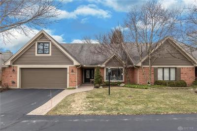 Kettering Condo/Townhouse Pending/Show for Backup: 634 Renolda Woods Court