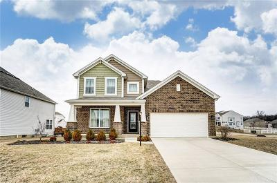 Greene County Single Family Home For Sale: 1564 Stonebury Court