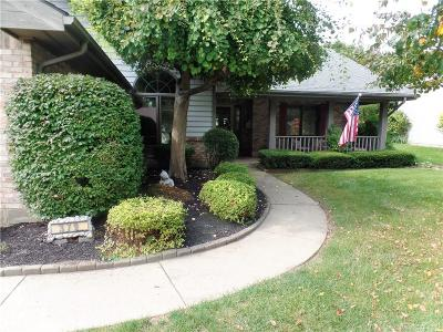 Englewood Single Family Home Pending/Show for Backup: 379 Winterset Drive