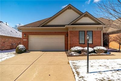 Englewood Condo/Townhouse For Sale: 7101 Salem Crossing Place