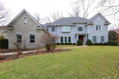 Dayton Single Family Home For Sale: 10775 Falls Creek Lane