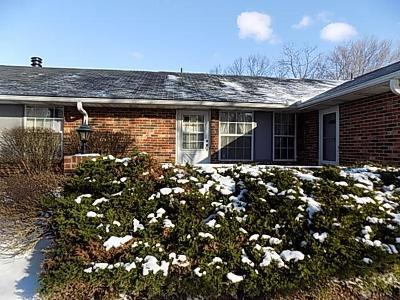 Centerville Condo/Townhouse Pending/Show for Backup: 2212 Thomas Paine Parkway