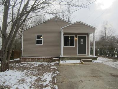 Warren County Single Family Home Pending/Show for Backup: 5057 State Route 123
