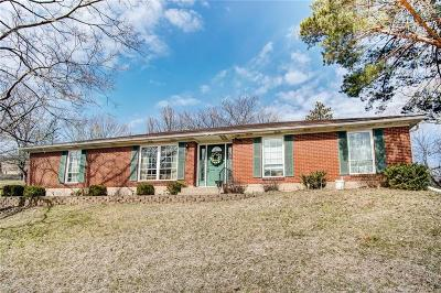 Montgomery County Single Family Home For Sale: 523 Lincoln Green Drive