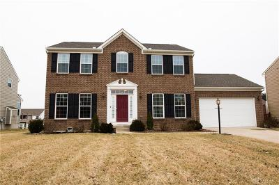 Greene County Single Family Home Pending/Show for Backup: 4548 Dolley Drive