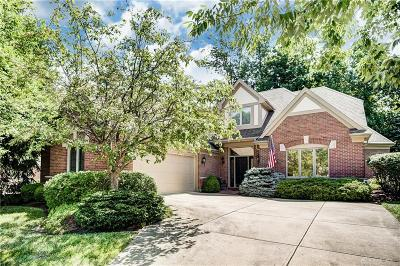 Montgomery County Single Family Home For Sale: 6832 Rose Glen Drive