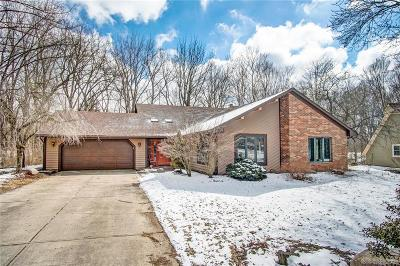 Englewood Single Family Home Pending/Show for Backup: 5090 Pebble Brook Drive