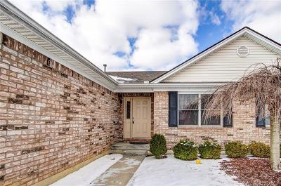 Xenia Single Family Home Pending/Show for Backup: 520 Concord Way