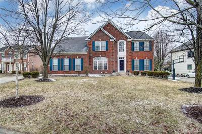 Montgomery County Single Family Home For Sale: 9739 Dinwiddie Court