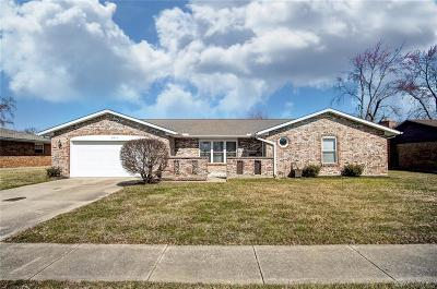 Englewood Single Family Home Pending/Show for Backup: 4019 Caprice Road