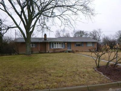 Centerville Single Family Home For Sale: 153 Sheldon Drive