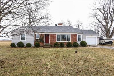 Englewood Single Family Home Pending/Show for Backup: 6614 Phillipsburg Union Road
