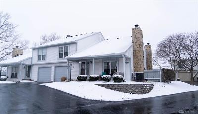 Dayton Condo/Townhouse For Sale: 1003 Foxshire Place