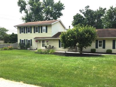 Beavercreek OH Single Family Home Pending/Show for Backup: $189,900