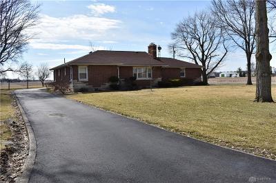 Englewood Single Family Home Pending/Show for Backup: 4490 Sweet Potato Ridge Road