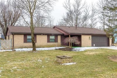 Dayton Single Family Home For Sale: 5712 Horrell Road