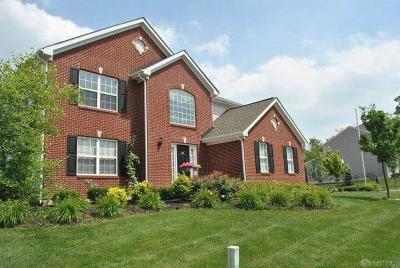 Butler Township Single Family Home For Sale: 3511 Park Crest Lane