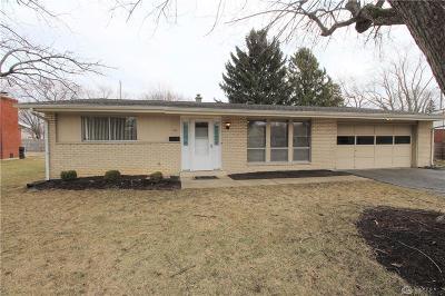 Englewood Single Family Home Pending/Show for Backup: 818 Albert Street