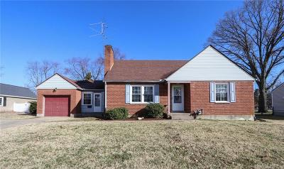 Centerville Single Family Home Pending/Show for Backup: 73 Ridgeway Drive