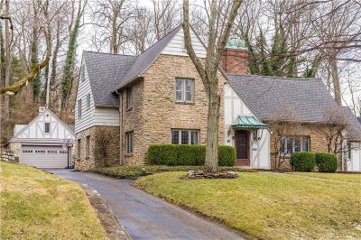 Oakwood Single Family Home For Sale: 338 Schenck Avenue