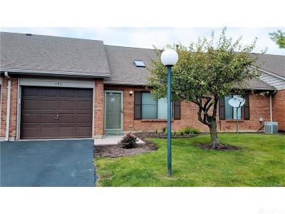 Englewood Condo/Townhouse For Sale: 157 Candle Court