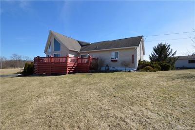 Springfield Single Family Home For Sale: 1949 County Line Road