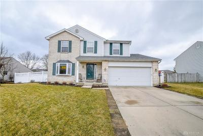 Englewood Single Family Home Pending/Show for Backup: 3006 Clearstream Way