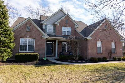 Warren County Single Family Home For Sale: 6263 Bridgewater Court