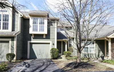 Dayton Condo/Townhouse Pending/Show for Backup: 207 Queens Crossing