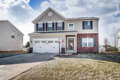 Greene County Single Family Home For Sale: 1937 Spring Ridge Drive